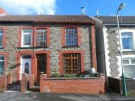 End of Terrace property for sale in Vere Street, Bargoed...