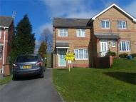 3 bedroom semi detached property in Cwrt Neuadd Wen...