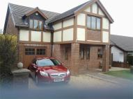 4 bedroom Detached property in Cherry Trees, Markham...
