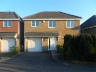 Detached property in Llys Cyncoed, Oakdale...