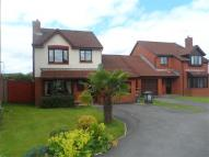 4 bedroom Detached house for sale in Priorsgate, Oakdale...