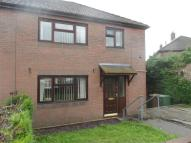 3 bed semi detached house in Lewis Street...