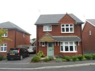 Detached house in Blacksmith Close...