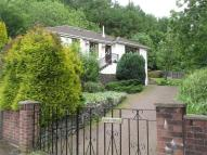 Detached Bungalow in Graig Road, Newbridge...