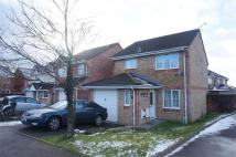 Detached home in Pen Y Groes, Oakdale...