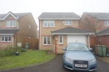 3 bed Detached home in Pen Y Groes, Oakdale...