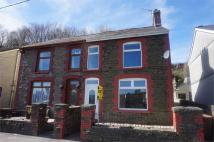 3 bed semi detached house in New Road, Argoed...
