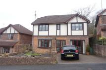 Detached home in Plynlimon Close, Crumlin...
