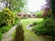 Detached Bungalow for sale in JOEL LANE, GEE CROSS...