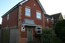 Stour Close End of Terrace house to rent