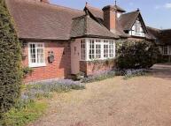 2 bedroom Cottage to rent in Manor Road, Goring, RG8