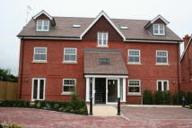 1 bed Apartment to rent in Peel Court, Pangbourne...