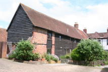 Barn Conversion to rent in Mill Lane, Wallingford...