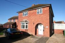 Detached house in Manor Crescent, Didcot...