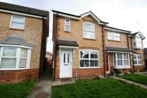 2 bedroom End of Terrace home to rent in Jordan Close, Didcot...