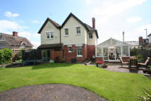 Detached house to rent in High Street, Wallingford...