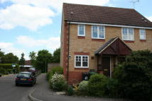 2 bed End of Terrace home to rent in Evenlode Drive, Didcot...