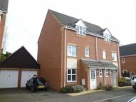 3 bed semi detached property in Marriott Close...