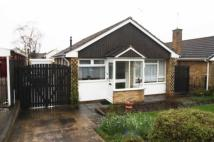 Semi-Detached Bungalow in Watergate Lane...