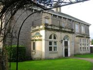 1 bed Flat to rent in Larkfield House...
