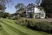 Detached house for sale in Farley Croft...
