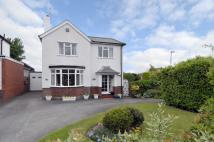 Detached home for sale in Vicarage Road, Wollaston...