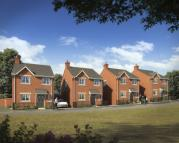 3 bed Detached home for sale in Plot 3, Chase Road...