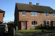 3 bed semi detached home to rent in Lavender Lane, Norton...