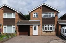 Detached house for sale in Marine Crescent...