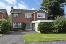 4 bedroom Detached home in Worcester Close, Hagley...