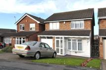 Detached home for sale in Chancery Way...