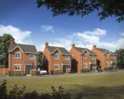 3 bed Detached home for sale in Plot 1, Chase Road...