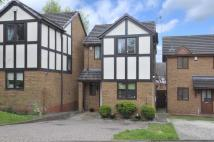 Detached home in Chawn Hill Close...