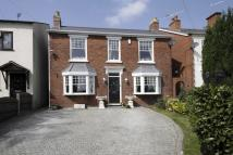 4 bed Detached house in Ridge Street, Wollaston...