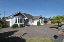 Detached Bungalow for sale in The Crescent, Hagley...