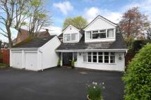 Detached house in Sytch Lane, Wombourne
