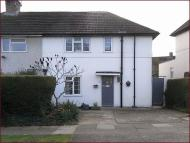 3 bedroom semi detached property for sale in Pepys Crescent...