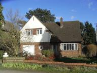 4 bed Detached property for sale in Leecroft Road...