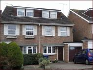 4 bed semi detached home for sale in Bishops Close, BARNET