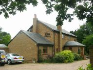 4 bed Detached house for sale in St Marys Lane...