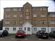 Flat in Clarence Close...