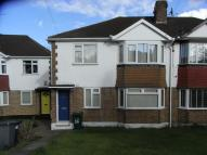 2 bedroom Maisonette for sale in Meadway Close...