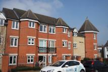 Flat for sale in Leicester Road...