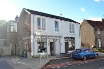 Flat for sale in Main Street, Airth...