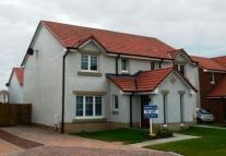 semi detached house in Blackthorn Grove...