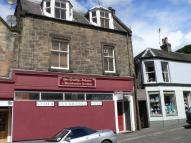 Flat to rent in High Street, Dunblane
