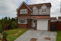 4 bedroom Detached home in Myreton Drive...