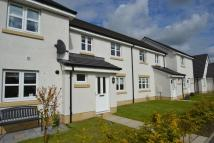 Terraced property to rent in The Drovers, Doune