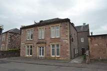 2 bedroom Flat to rent in Church Ct, Alloa