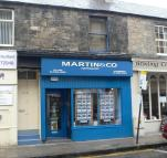 property to rent in Stirling